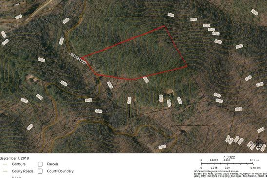 null bed null bath Vacant Land at 3 Fox Run Rd Bryson City, NC, 28713 is for sale at 22k - google static map