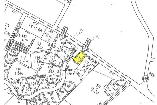 null bed null bath Vacant Land at 0 Western Ave Altamont, NY, 12009 is for sale at 90k - google static map