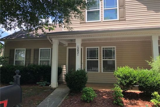 2 bed 3 bath Condo at 12821 Windy Lea Ln Huntersville, NC, 28078 is for sale at 180k - google static map