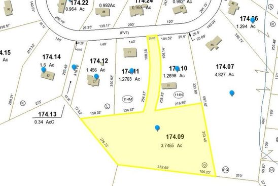 null bed null bath Vacant Land at 09 Pondview Cir Belchertown, MA, 01007 is for sale at 90k - google static map