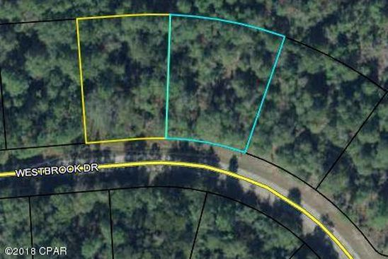 null bed null bath Vacant Land at 0013 Westbrook Dr Chipley, FL, 32428 is for sale at 30k - google static map
