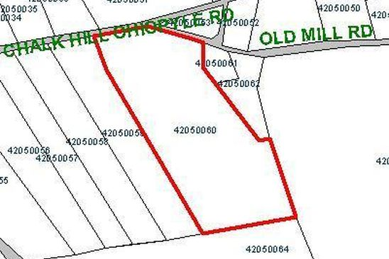 null bed null bath Vacant Land at 1 Old Mill Rd Farmington, PA, 15437 is for sale at 175k - google static map