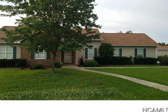 3 bed 2 bath Single Family at 41 Mayfair Ln Cullman, AL, 35057 is for sale at 145k - google static map