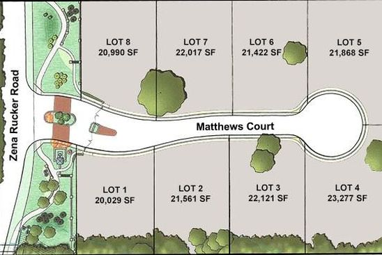 null bed null bath Vacant Land at 316 Matthews Ct Southlake, TX, 76092 is for sale at 510k - google static map