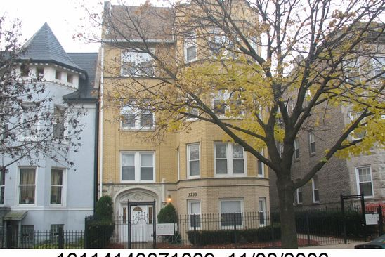 1 bed 1 bath Condo at 3235 W Washington Blvd Chicago, IL, 60624 is for sale at 100k - google static map