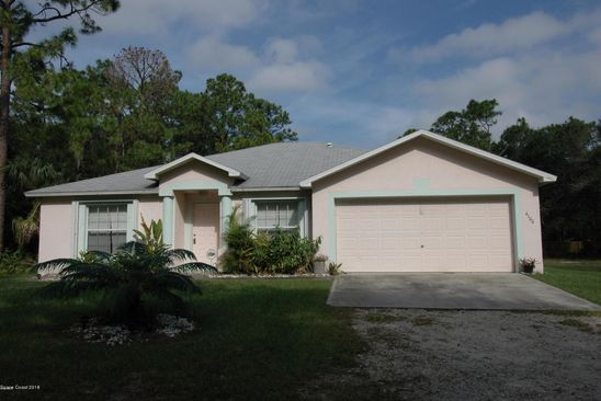 3 bed 2 bath Single Family at 4100 CITRUS BLVD COCOA, FL, 32926 is for sale at 255k - google static map