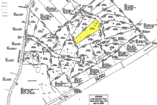 null bed null bath Vacant Land at 23 Twin Oak Rd Wiscasset, ME, 04578 is for sale at 10k - google static map