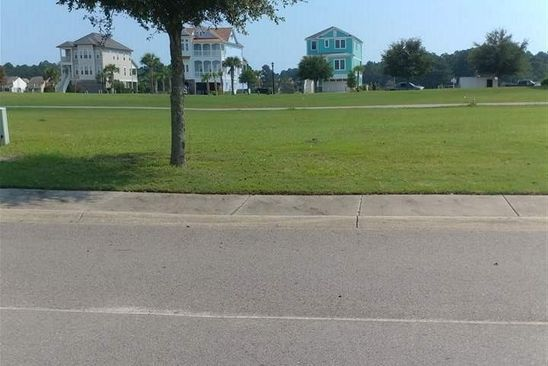 null bed null bath Vacant Land at 752 Crystal Waterway Myrtle Beach, SC, 29579 is for sale at 45k - google static map