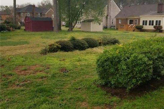 null bed null bath Vacant Land at 4117 Lakeview Dr Chesapeake, VA, 23323 is for sale at 165k - google static map