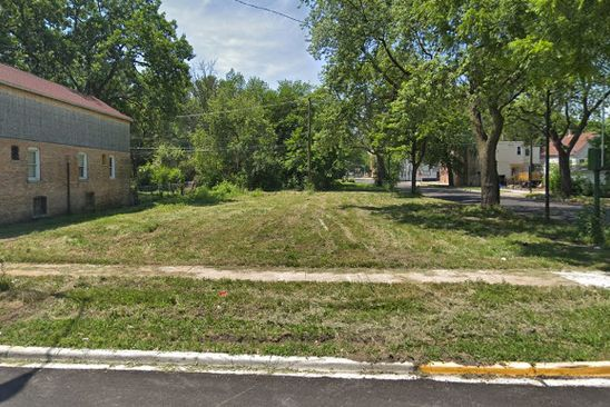 null bed null bath Vacant Land at 5302 S Morgan St Chicago, IL, 60609 is for sale at 16k - google static map