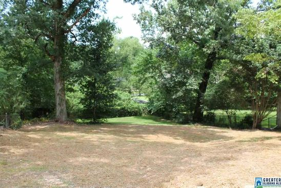 3 bed null bath Vacant Land at 1332 5th Pl NW Center Point, AL, 35215 is for sale at 6k - google static map