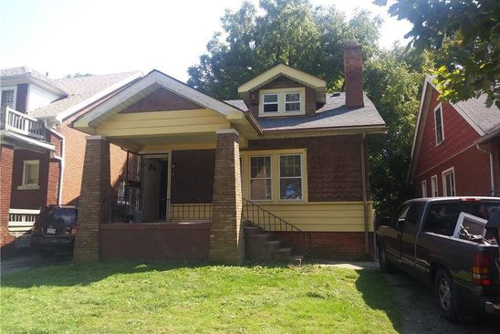 4 bed 2 bath Single Family at 9208 MANOR ST DETROIT, MI, 48204 is for sale at 44k - google static map