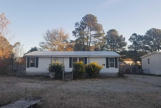 3 bed 2 bath Mobile / Manufactured at 643 SUMMER DR CONWAY, SC, 29526 is for sale at 55k - google static map