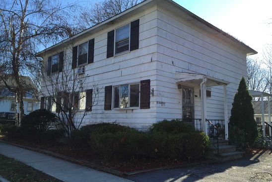 0 bed null bath Multi Family at 1 E Academy St Wappingers Falls, NY, 12590 is for sale at 279k - google static map