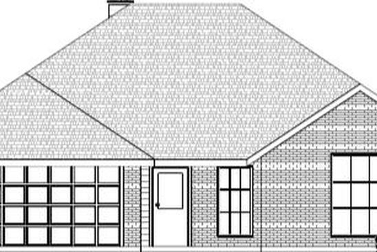 3 bed 2 bath Single Family at 530 Kingsway Overton, TX, 75684 is for sale at 170k - google static map