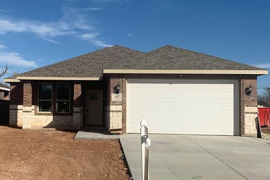 3 bed 2 bath Single Family at 407 S Calhoun St Midland, TX, 79701 is for sale at 255k - google static map