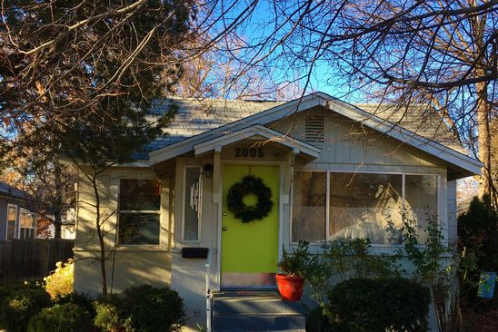 3 bed 2 bath Single Family at 2005 N 19TH ST BOISE, ID, 83702 is for sale at 319k - google static map