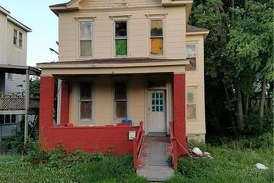 5 bed 2 bath Single Family at 3321 E 9TH ST KANSAS CITY, MO, 64124 is for sale at 75k - google static map