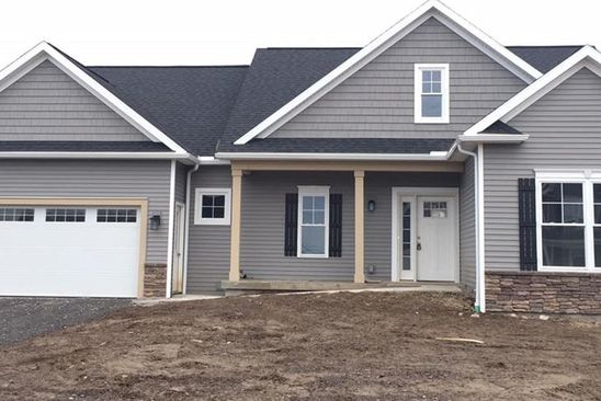 3 bed 2 bath Single Family at 5157 Overlook Ln Canandaigua, NY, 14424 is for sale at 280k - google static map