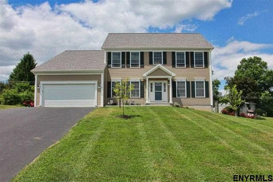 4 bed 3 bath Single Family at 302 WESTWOODS CT SCHENECTADY, NY, 12303 is for sale at 387k - google static map