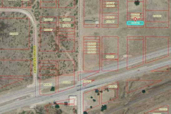 null bed null bath Vacant Land at  Kenna Blk 2 Elida, NM, 88116 is for sale at 1k - google static map