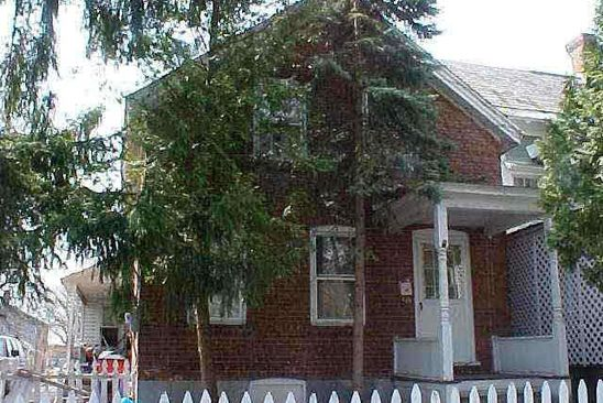 3 bed 1 bath Single Family at 31 May St Glens Falls, NY, 12801 is for sale at 99k - google static map