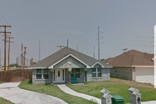 5 bed 3 bath Single Family at 2501 SEVILLA ST PHARR, TX, 78577 is for sale at 120k - google static map