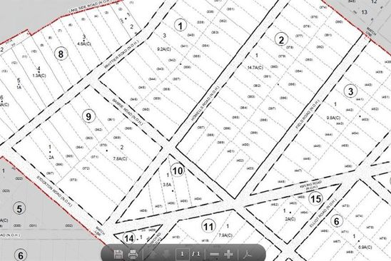 0 bed null bath Vacant Land at  Merriwold Park Forestburgh, NY, 12777 is for sale at 65k - google static map