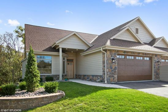 3 bed 3 bath Condo at W127N7834 Riverview Ln Menomonee Falls, WI, 53051 is for sale at 520k - google static map