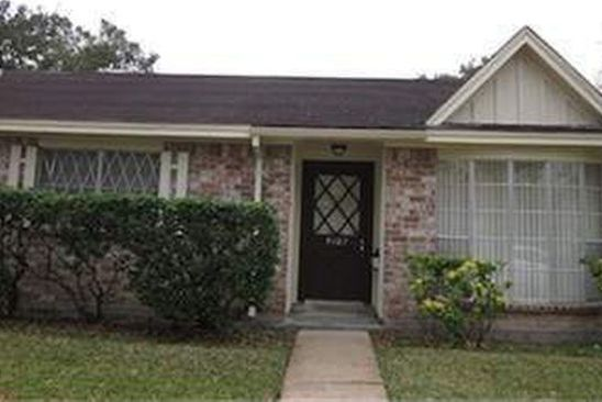 3 bed 2 bath Single Family at 9107 Grape St Houston, TX, 77036 is for sale at 200k - google static map