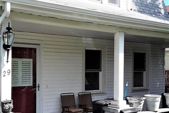 3 bed 1 bath Single Family at 29 Ternure Ave Spring Valley, NY, 10977 is for sale at 525k - google static map
