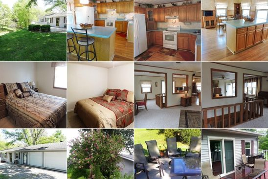 4 bed 2 bath Single Family at 13191 S Egypt Shores Dr For Rent Creal Springs, IL, 62922 is for sale at 130k - google static map