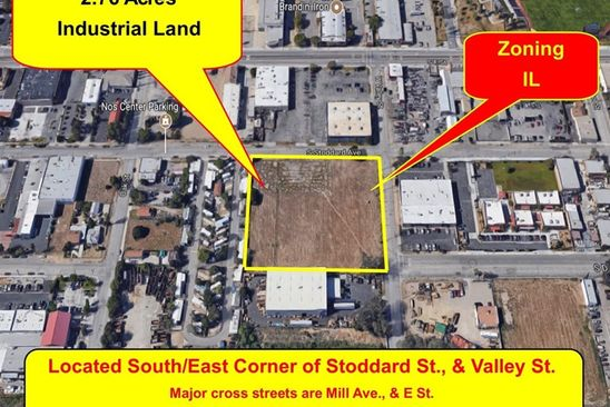 null bed null bath Vacant Land at 0 Valley St San Bernardino, CA, 92401 is for sale at 1.20m - google static map