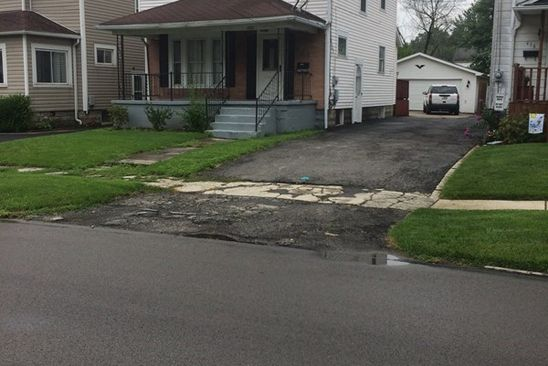 3 bed 1 bath Single Family at 432 OLNEY AVE MARION, OH, 43302 is for sale at 54k - google static map