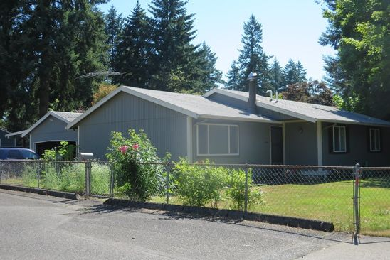 3 bed 2 bath Single Family at 12804 SE LINCOLN ST PORTLAND, OR, 97233 is for sale at 265k - google static map