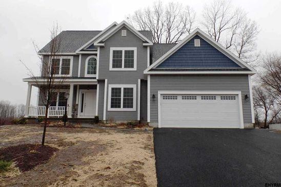 4 bed 3 bath Single Family at 23 Fieldstone Dr Ballston Lake, NY, 12019 is for sale at 430k - google static map
