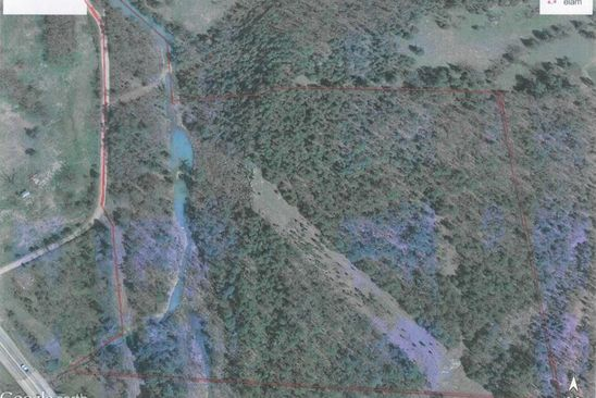 null bed null bath Vacant Land at  Tbd Elam Tr Waldron, AR, 72958 is for sale at 42k - google static map
