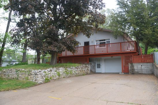 2 bed 2 bath Single Family at 4929 S 46th St Omaha, NE, 68117 is for sale at 160k - google static map