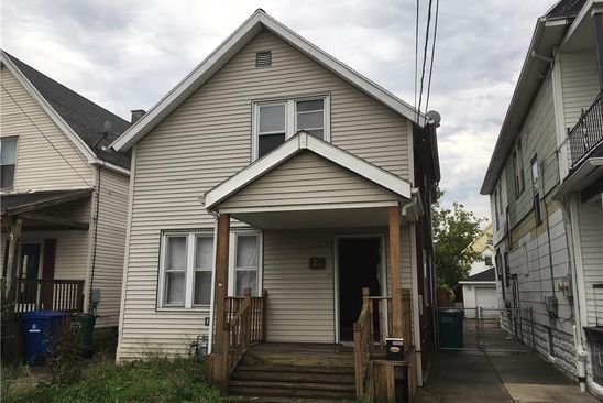 4 bed 1 bath Single Family at 25 MESMER AVE BUFFALO, NY, 14220 is for sale at 50k - google static map