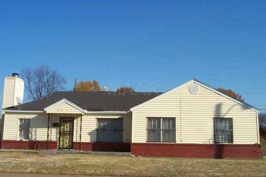 4 bed 2 bath Single Family at 2252 Pratt St Memphis, TN, 38106 is for sale at 50k - google static map