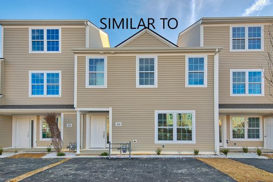 3 bed 4 bath Townhouse at 210 Amber Cir NW Cir, VA, 24073 is for sale at 216k - google static map