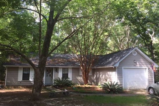 3 bed 2 bath Single Family at 8608 OAK FOREST TRL TALLAHASSEE, FL, 32312 is for sale at 195k - google static map