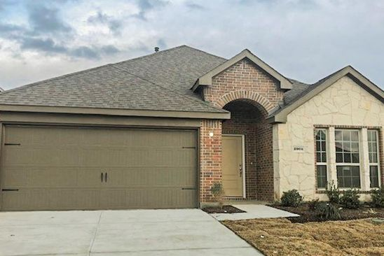 4 bed 2 bath Single Family at 2904 Brazos Dr Little Elm, TX, 75068 is for sale at 250k - google static map