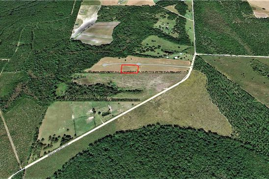 null bed null bath Vacant Land at 10 Spanish Moss Way Wewahitchka, FL, 32465 is for sale at 18k - google static map