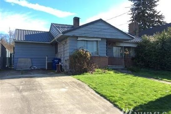 3 bed 2 bath Single Family at 4908 12TH AVE S SEATTLE, WA, 98108 is for sale at 550k - google static map