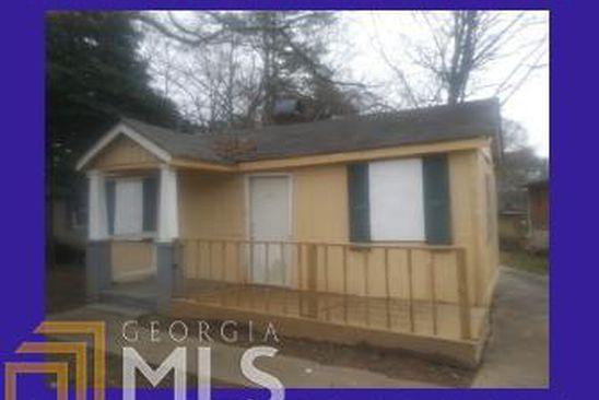 3 bed 1 bath Single Family at 1007 HIGHTOWER RD NW ATLANTA, GA, 30318 is for sale at 50k - google static map