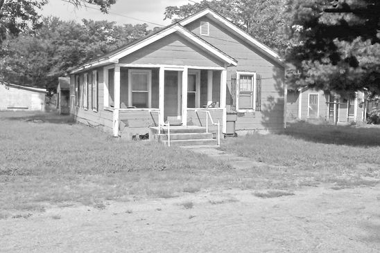 3 bed 1 bath Single Family at 204 E Walnut St Corning, AR, 72422 is for sale at 18k - google static map