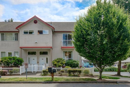 2 bed 3 bath Single Family at 2801 NE 130TH ST SEATTLE, WA, 98125 is for sale at 435k - google static map