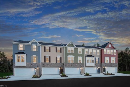 3 bed 2.5 bath Condo at 924 Parley Pl Chesapeake, VA, 23323 is for sale at 323k - google static map
