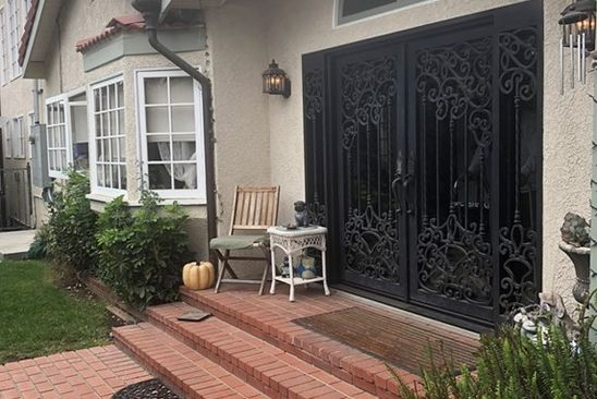 5 bed 4 bath Single Family at 9855 Shoup Ave Chatsworth, CA, 91311 is for sale at 1.38m - google static map
